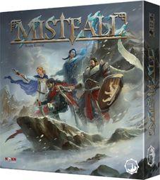 Games Factory Publishing Gra Mistfall (207420)