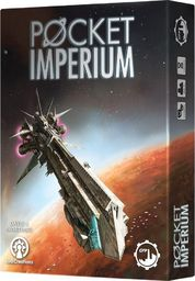 Games Factory Publishing Gra Pocket Imperium (207422)