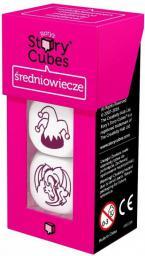 Rebel Story Cubes: Średniowiecze (208004)