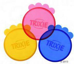 Trixie TX-24551 PRZYKRYWKI NA PUSZKI 7.5cm