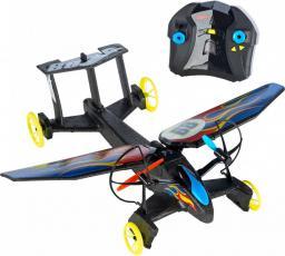 Mattel Sterowany pojazd latający czarny (DYD90)
