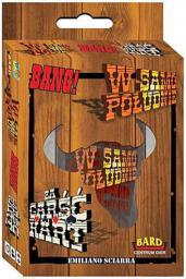 Bard Gry karciane Bang! W samo południe, za garść kart (198026)