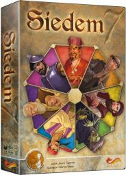 Foxgames Siedem (203842)