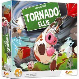 Foksal Gra Tornado Ellie