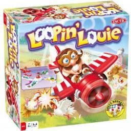 Tactic Gra - Looping Louie (197247)