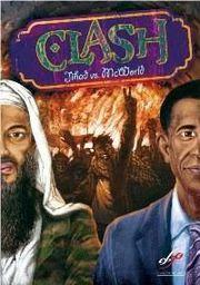 Phalanx Gra CLASH: Jihad vs. McWorld (142684)