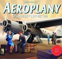 Phalanx Gra Aeroplany - Pionierzy Lotnictwa