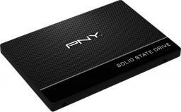 """Dysk SSD PNY CS900 120 GB 2.5"""" SATA III (SSD7CS900-120-PB)"""