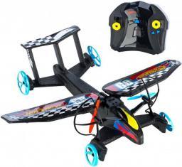 Hot Wheels Sterowany pojazd latający - DYD90/DYD92