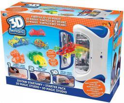 Epee Fabryka 3D -Zestaw startowy z urządzeniem 3D  (GXP-556761)