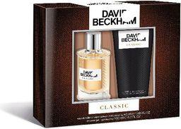 David Beckham Zestaw Classic