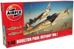 Airfix Boulton Paul Defiant mk I - 05128