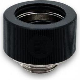 EK Water Blocks 16mm Mocowanie G1 / 4 czarne (EK-HDC)