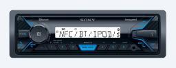 Radio samochodowe Sony DSX-M55BT
