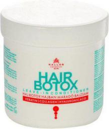 Kallos Hair Pro-Tox Hair Mask Maska do włosów 1000ml