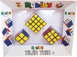 Tm Toys RUBIK Trio 4x4,3x3,2x2 - RUB3008
