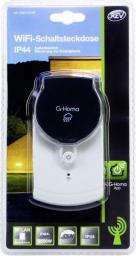 G-Homa Smart plug WiFi IP44 (EMW302WFO)