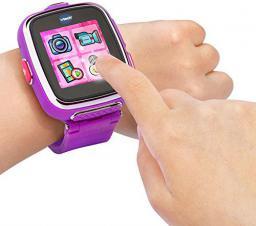 Vtech Kidizoom Smart Watch 2 lilac