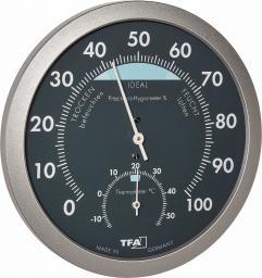 Stacja pogody TFA Thermo-Hygrometer (45.2043.51)