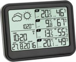 Stacja pogody TFA Czarna (35.1142.01)