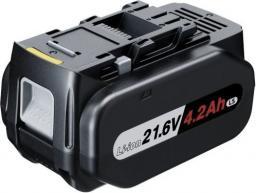 Akumulator Panasonic Li-ion, 21.6V, 4200 mAh (EY9L62B32)