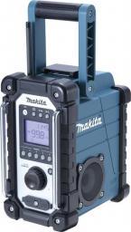 Makita Radio akumulatorowe 10,8 - 18V solo (DMR107)