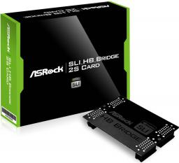 ASRock Mostek SLI High Bandwidth (SLI_HB_BRIDGE_2S CARD)