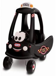 Little Tikes Jeździk Czarna Taksówka Cozy Coupe (160467)