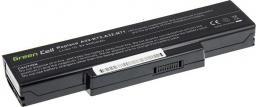 Bateria Green Cell Asus AS06, 10.8V, 4400 mAh (AKKBAGRERD440017)