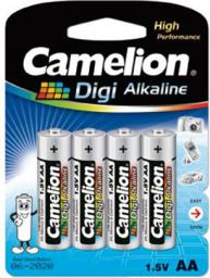 Camelion Bateria AA / R6 4szt.