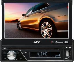 Radio samochodowe AEG AR 4026