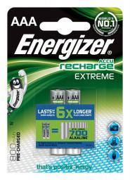 Energizer Akumulator Extreme AAA / R03 800mAh 2szt.
