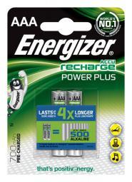 Energizer Akumulator Power Plus AAA / R03 700mAh 2szt.