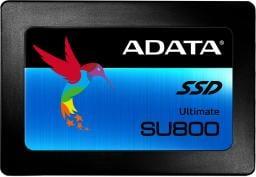 Dysk SSD ADATA SU800 256GB SATA3 (ASU800SS-256GT-C)