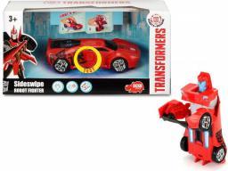 Dickie Transformers Walczący robot Sideswipe  (203113001)