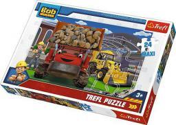 Trefl Bob budowniczy  (14246)