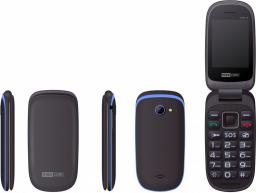 Telefon komórkowy Maxcom MM 818 Dual SIM (MAXCOMMM818NIEB)