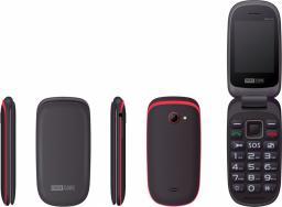 Telefon komórkowy Maxcom MM 818 Dual SIM (MAXCOMMM818CZ)
