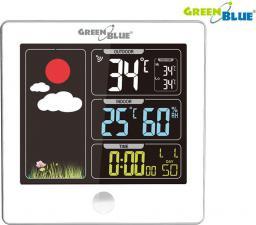 Stacja pogodowa GreenBlue DCF (GB521W)