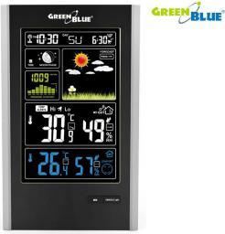 Stacja pogodowa GreenBlue DFC (GB520)