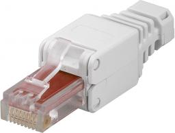 MicroConnect Wtyk RJ45 Cat 6  (KON520TL)