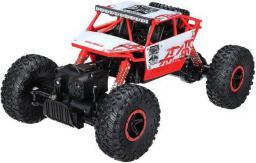HB ROCK CRAWLER, 4WD, 1:18, Czerwony (HB/P1801)