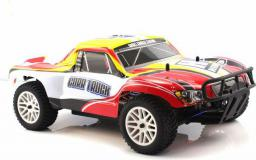 Himoto Corr Truck Brushless 2,4GHz HSP Rally Monster (HI4170BL)