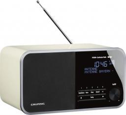 Radio Grundig DTR 3000 DAB+ White (GRR3430)