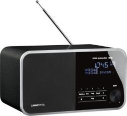 Radio Grundig DTR 3000 DAB+ Black  (GRR3440)