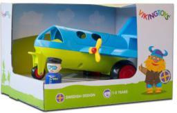 Viking Toys Samolot z figurką (045-781270)
