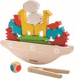 Plan Toys Balansująca łódka - 212117