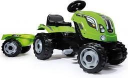 Smoby Traktor XL Zielony (7600710111)