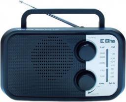 Radio Eltra DANA czarne