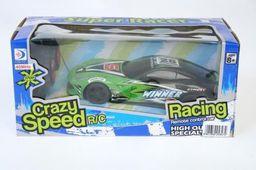Mega Creative Auto wyścigowe zdalnie sterowane (214268)